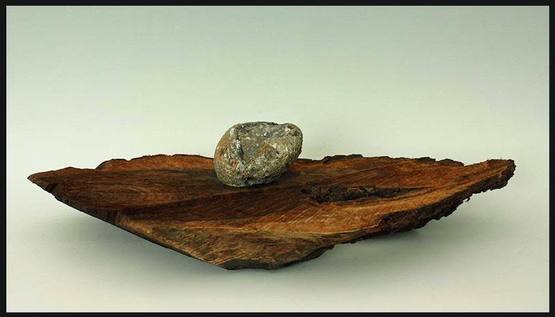 suiseki small stone